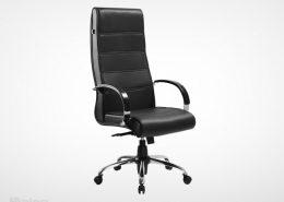 صندلی مدیریت راینو M560K با دسته آلومینیومی و قیمت خرید مناسب
