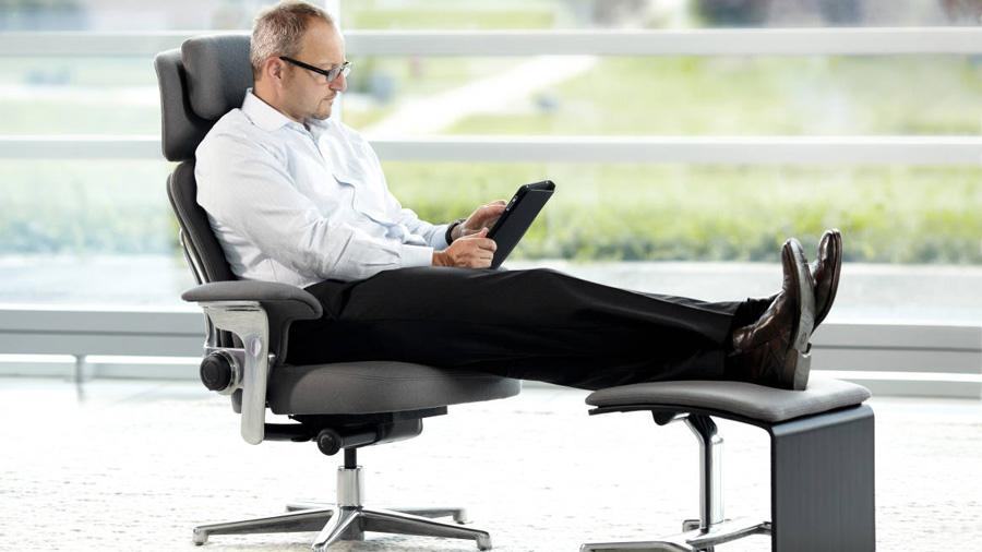 خرید اینترنتی صندلی اداری ارگونومیک