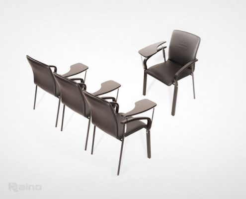صندلی دانشجویی راینو مدل D630
