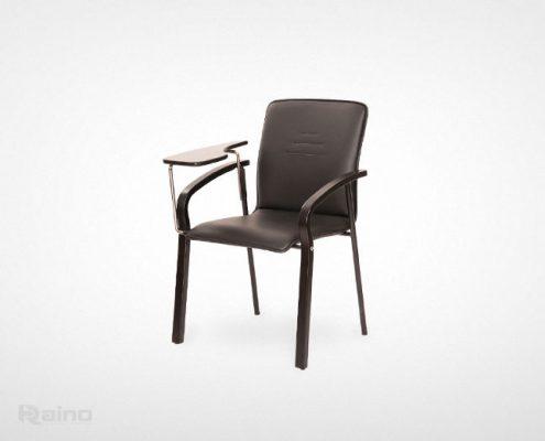 صندلی آموزشگاهی راینو D630 با پایه فلزی