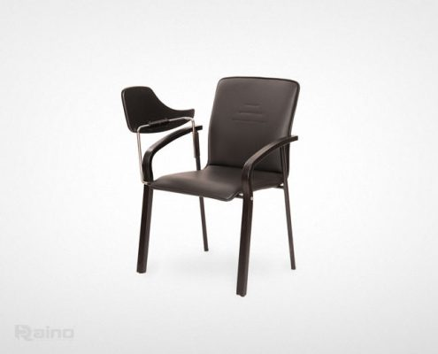 صندلی دانش آموزی راینو مدل D630 در حالت باز