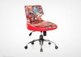 صندلی کودک راینو با طرح کارتونی