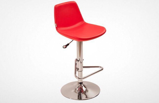 صندلی اپن راینو مدل K208DX با صفحه دیسکی و پایه کروم