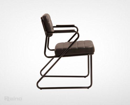 صندلی کنفرانسی راینو مدل C519