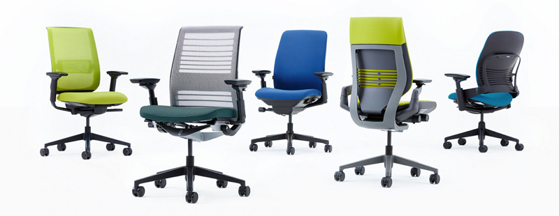 صندلی کارمندی / مبلمان اداری / office furniture / دکوراسیون داخلی محیط کار