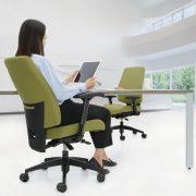 خرید صندلی کامپیوتر و صندلی اداری ارگونومیک