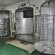 تصویر محفظه های مورد استفاده در آبکاری خلا یا PVD